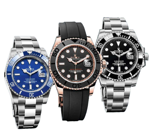 replica horloges nederland intro